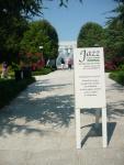 Jazz en el jardín los viernes, Washington DC